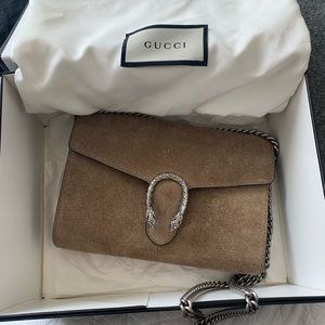 Gucci Bags - Gucci Dionysus Wallet on chain
